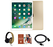 Apple iPad Pro 10.5 256GB Wi-Fi Tablet with Voucher and Accessories - E232353