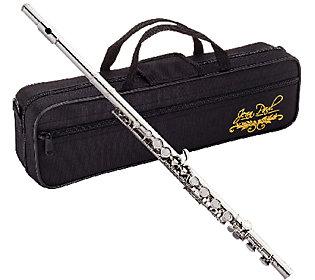 Jean Paul USA Flute with Contoured Case -  68312370018