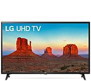 LG 55 Class 4K HDR Smart LED Ultra HDTV - E295753