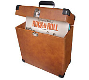 Crosley Record Carrier Case - E213955