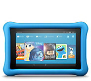 Amazon Fire HD 8 Kids Edition Tablet - E293855