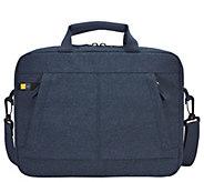 Case Logic Huxton 13.3 Laptop Attache Case - E295255