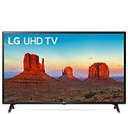 LG 65 Class 4K HDR Smart LED Ultra HDTV - E295755