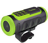 Bluetooth Bicycle Speaker with Headlight - E283456