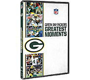 NFL Greatest Moments: Green Bay Packers DVD - E284756