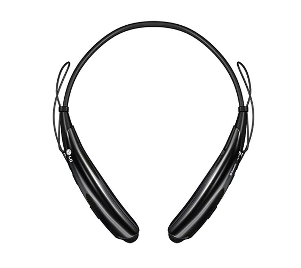 73aaec1b3d1 LG Tone Pro Wireless Stereo Headset - Page 1 — QVC.com