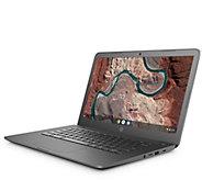 HP Chromebook 14 Dual-Core AMD A4, 4GB RAM, 32GB eMMC - E299856