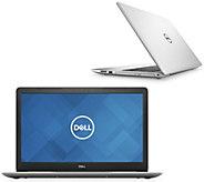 All-New 2018 Dell 17 Laptop Intel Core i3 8GB RAM 1TB HDD w/ Tech Support - E232157