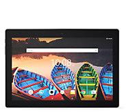 Lenovo 10.1 Tab3 10 Plus Tablet - 2GB RAM, 16GB & Voucher - E294757