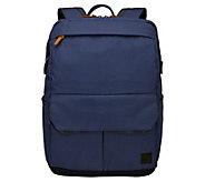 Case Logic LoDo Medium 15.6 Laptop Backpack - E295257