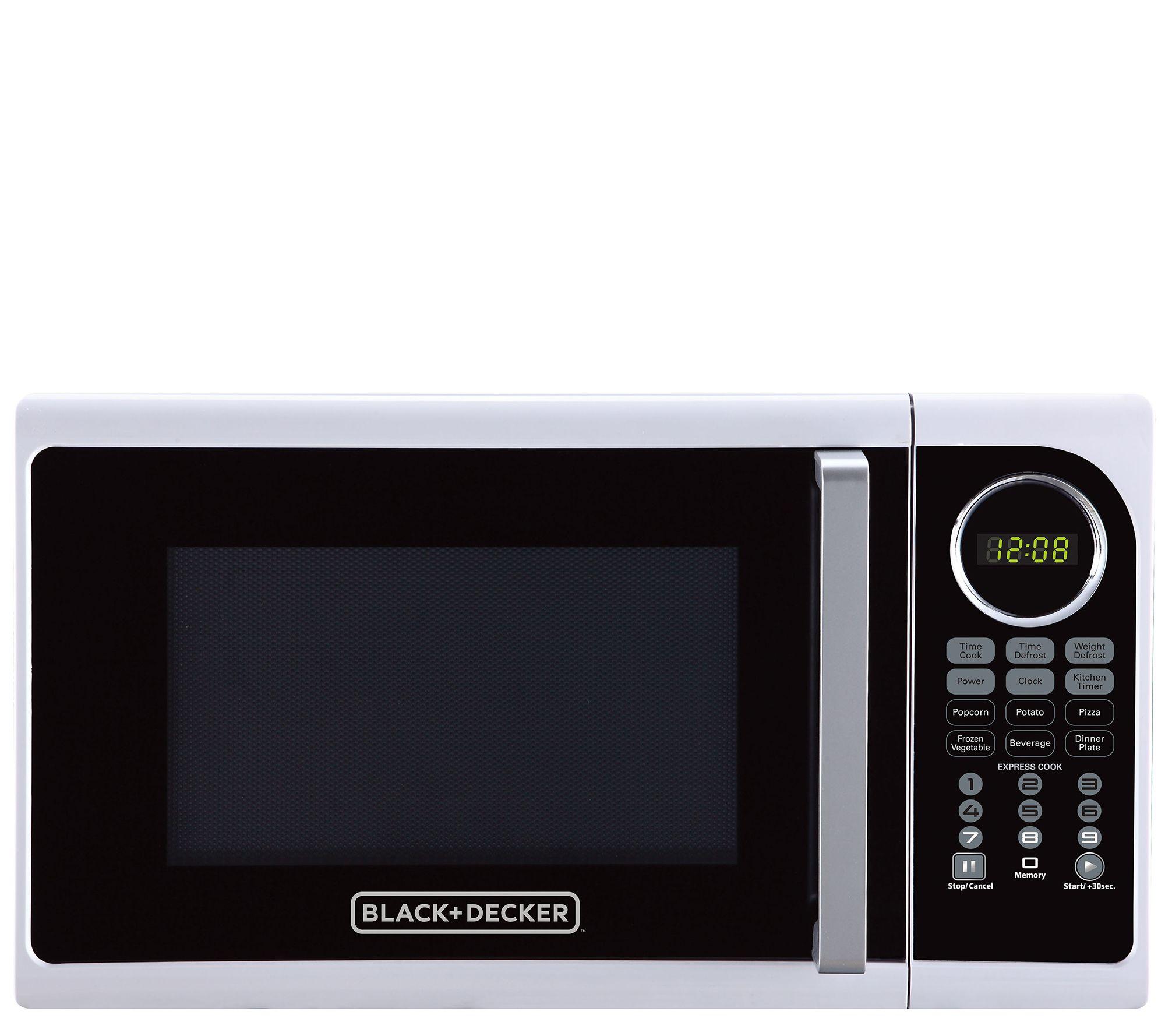 Microwave Black And Decker Bestmicrowave