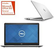 All-New 2018 Dell 17 Laptop Intel Core i3 8GB RAM 1TB HDD w/ Office 365 - E232158