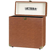 Victrola Storage Case for Vinyl Turntable Records - E295558