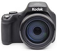 Kodak PIXPRO AZ901 Digital Camera - E294159