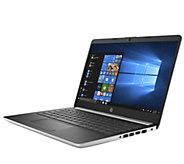 HP 14 Laptop - Intel Pentium, 4GB RAM, 128GB SSD & Voucher - E295961