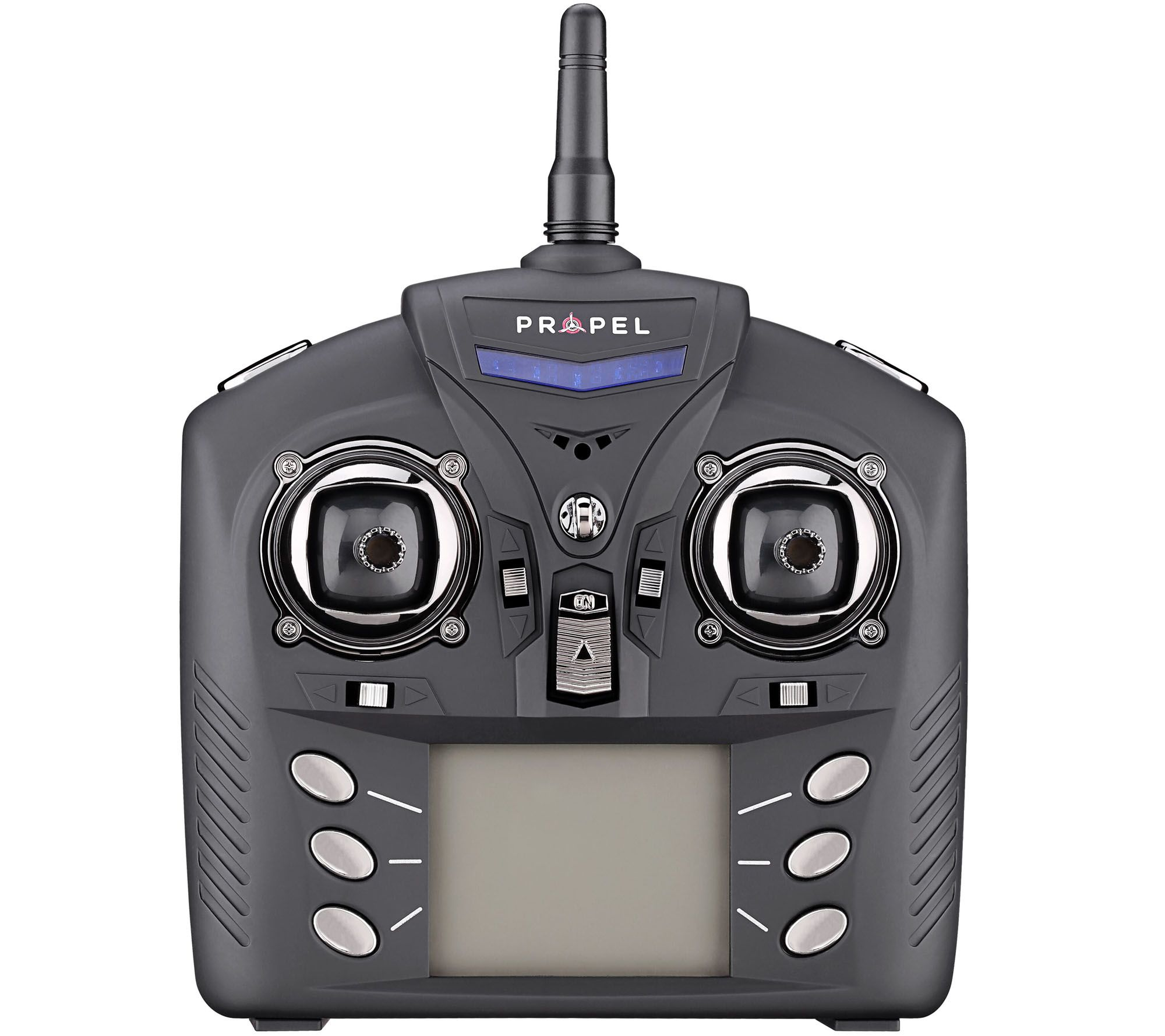 Propel Hd Drone Cloud Rider Extra Battery Extra Blades 8gb Sd