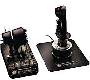 Thrustmaster HOTAS Warthog Joystick for PC - E283562