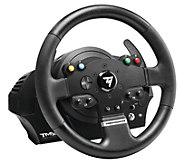Thrustmaster TMX Video Game Racing Wheel - E293263