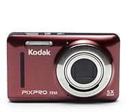 Kodak PIXPRO FZ53 Digital Camera - E294163