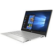 HP Pavilion 13.3 Laptop - Core i5, 8GB, 256GBSSD & Voucher - E295963