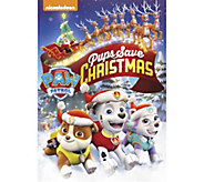 PAW Patrol: Pups Save Christmas DVD - E290764