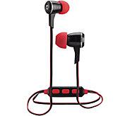 iHome Wireless Bluetooth Metal Earphones - E292064