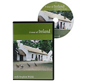 A Tour of Ireland with Stephen Walsh - E262465