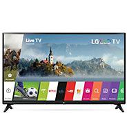 LG 55 Class Full HD Smart LED HDTV - E292265