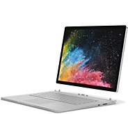 Microsoft Surface Book 2 13.5 Touch - Core i7,8GB, 256GB SSD - E293365