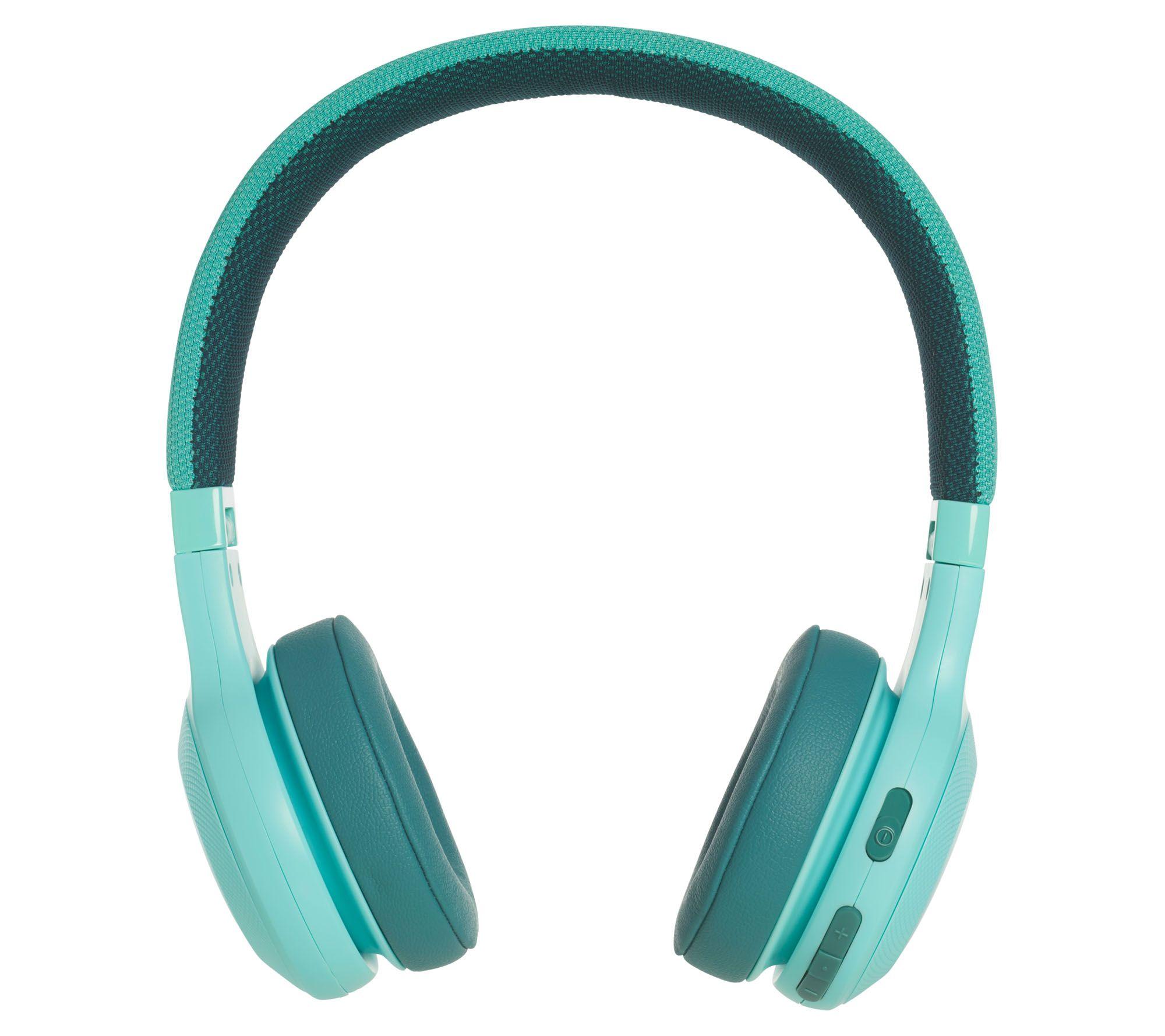 11bcbf24f16 JBL E45BT Wireless On-Ear Headphones - Page 1 — QVC.com