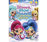 Shimmer and Shine: Friendship Divine DVD - E290766