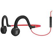 Aftershokz Elite 2 Sportz Titanium Headphones with Mic - E299866
