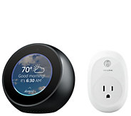 Amazon Echo Spot w/ TP-Link Smart Plug & Game Voucher - E231967