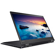 Lenovo 15.6 2-in-1 Laptop - i7, 16GB RAM, 1TBHDD, 256GB SSD - E295167