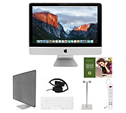 Apple iMac 27 Core i5 8GB 1TB w/ 5K Retina Display & Accessories - E231568