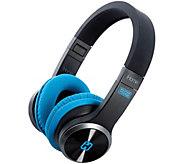 iHome Foldable Bluetooth Headphones - E292068