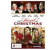 The Heart of Christmas DVD - E265569