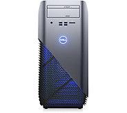 Dell Inspiron Desktop - AMD Ryzen 5, 8GB, 1TB,RX 570 - E292469