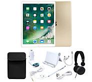 Apple iPad Pro 9.7 128GB Wi-Fi with Accessories - Gold - E294869