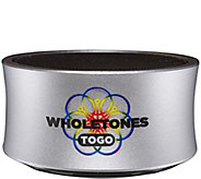 Wholetones Classic Peace Relaxation To-Go Music Player - E232870
