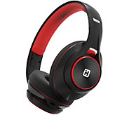 iHome Bluetooth Wireless Over-Ear Headphones - E292070