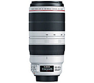 Canon EF 100-400mm f/4.5-5.6L IS II USM Lens - E295270