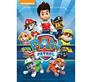 PAW Patrol Widescreen DVD - E290772
