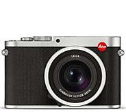Leica Q Digital Camera - E295372