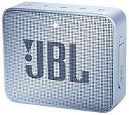JBL GO 2 Portable Bluetooth Speaker - E295472