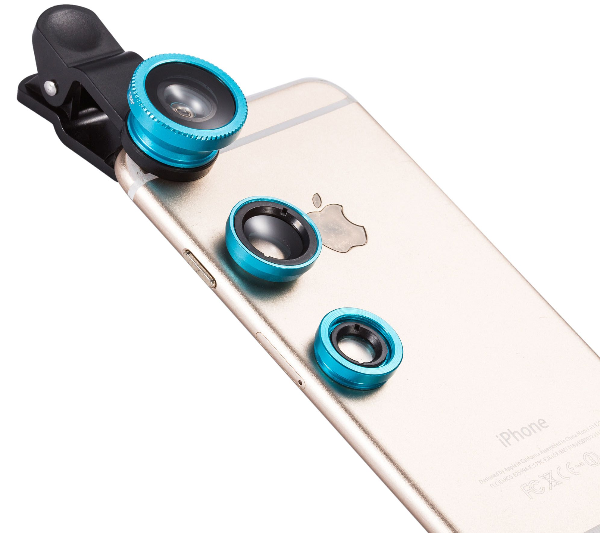 Poser Snap Pro 6piece Mobile Photo Amp Video Studio Kit With Tripod