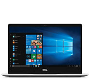Dell 13 Touch Laptop Intel Core i5 8GB RAM 256GB SSD with Voucher - E232173