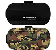 Hover-Way VR Goggles - Set of 2 - E295073