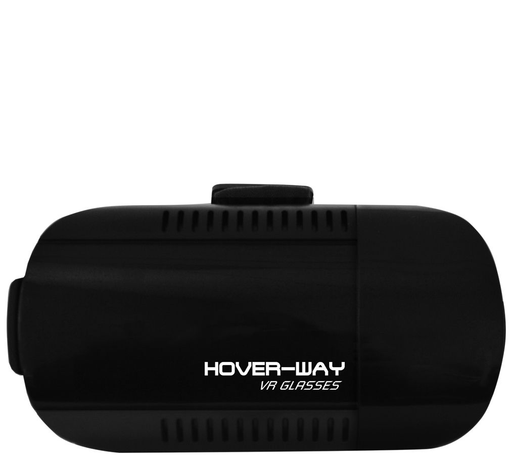 Hover-Way Virtual Reality Glasses with Magnetic Gaming Trigger VR Glasses