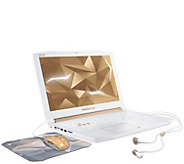 Acer 15.6 Predator Gaming Laptop i7, 16GB,256GB SSD - E296173